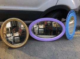 MORE VINTAGE MIRRORS
