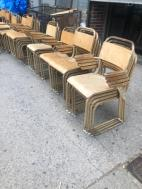 SWEEDISH MODERN CHAIRS 2