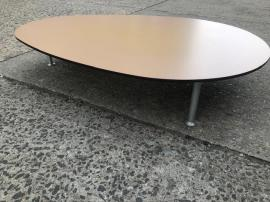 CAPPELLINI ITALIAN COFFEE TABLE