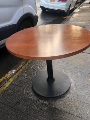 HERMAN TABLE