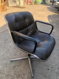 KNOLL POLLACK CHAIR