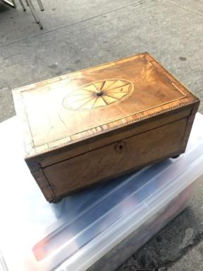 TOBACCO BOX 2