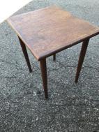 FABIAN DANISH TABLE