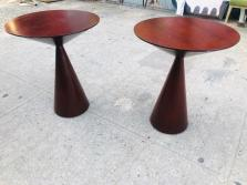 MODERN SIDE TABLES