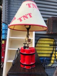 TNT LAMP