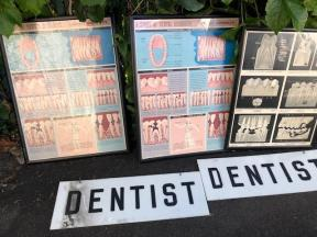VINTAGE DENTIST STUFF 2