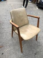 ANOTHER MID CENTURY CHAIR