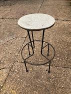 FREDERIC WEINBERG STOOL