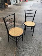 GIO PONTE CHAIRS