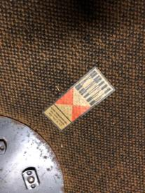 KNOLL LABEL