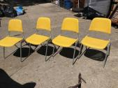 KNOLL YELLOW