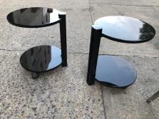 POST MODERN SIDE TABLES