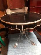 RETRO TABLE 2