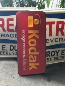 VINTAGE KODAK SIGN