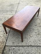 LANE WOOD COFFEE TABLE