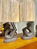 STATUARY LAMPS