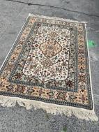 4X6 CARPET HANDMADE