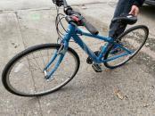 CANONDle bike