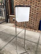 MILO BAUGMAN LAMP