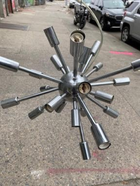SPUTNICK LAMP