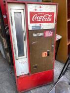 COKE MACHINE FRONT2