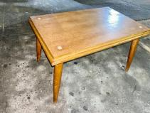 MID CENTURY COFFEE TABLEE