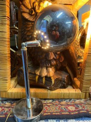 MID CENTURY DESK LAMP