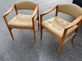 MONARCH FURNITURE CHAIRS