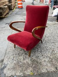 PAOLO BUFFA LOUNGE CHAIR2