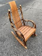 AMISH KIDS ROCKING CHAIR