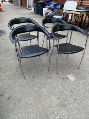 ARPER CHAIRS