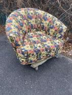 CARTER SWIVEL CHAIR
