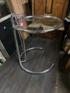 EILIEEN GREY SIDE TABLES