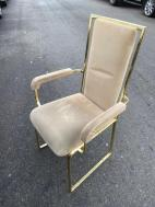 MILO BAUGHMAN CHAIR