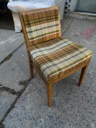 TWEED CHAIR