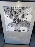 BEATLES POSTER 2