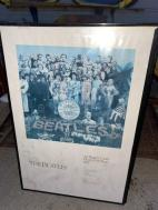 BEATLES POSTER 3