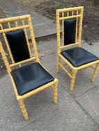 HIL MANUFACTURING CHAIRS