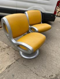 MARC NEWSON GLUON SWIVEL CHAIR