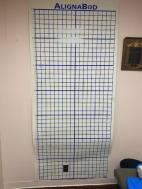 MEDICAL WALL GRID