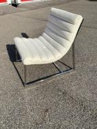 MILO STYLE LOUNGE CHAIR