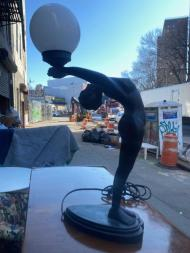 NUDE LAMP