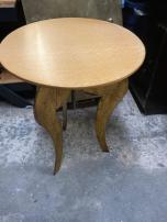 SPIINING ADJUSTABLE TABLE