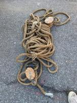 VINTAGE THICK ROPE