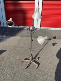 WEIRD FLOOR LAMP