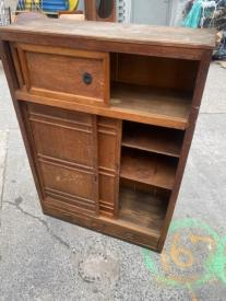 ANTIQUE SLIM STORAGE