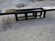 ARGENTINE DESIGNER COFFEE TABLE 2