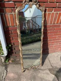 FULL VIEW MIRROR