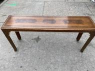 JOHN STUART ENTRANCE TABLE
