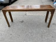 JOHN STUART TABLE